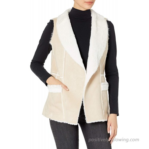 cupcakes and cashmere womens Chrissie Vest at  Women's Clothing store