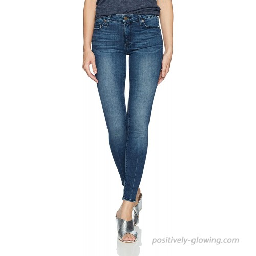 Parker Smith Women's Ava Skinny Jean Redezvous Rendezvous 24 at  Women's Jeans store