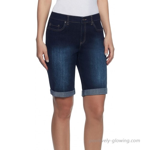 Skye's the Limit Women's Roll Cuff Short at  Women's Clothing store