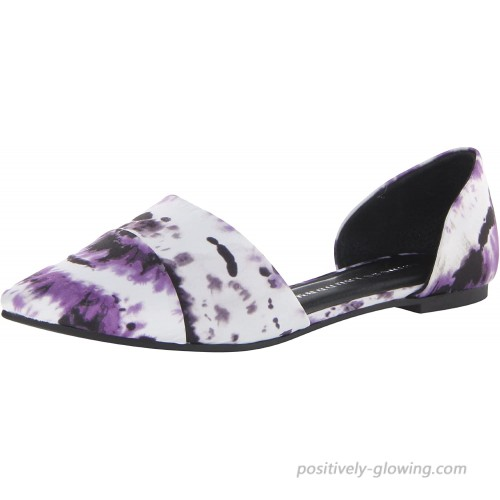 Chinese Laundry Women's Easy Does It D'orsay Flat Flats
