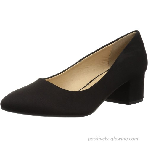 CL by Chinese Laundry Women's Highest Dress Pump Pumps