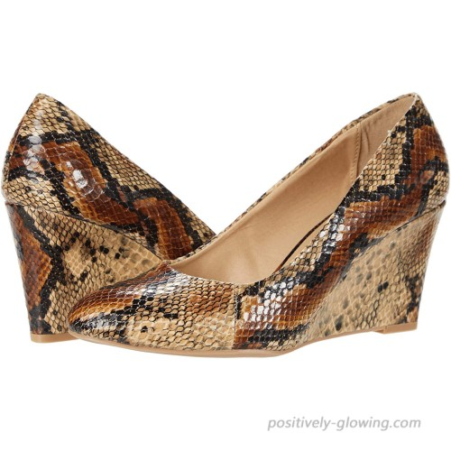 CL by Chinese Laundry Women's Wedge Pump Pumps